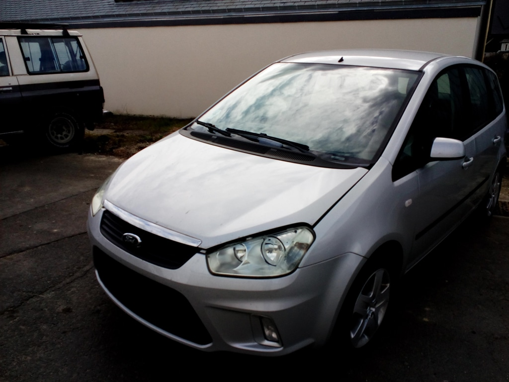 FORD  C MAX PHASE 2 1.6L 2005