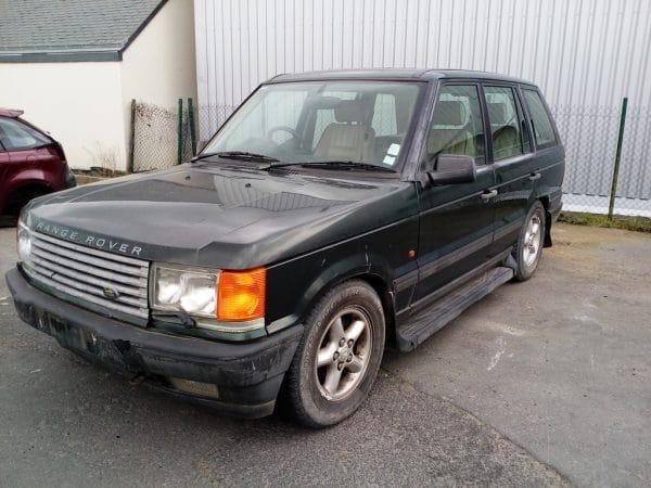 LAND ROVER RANGE ROVER HSE V6 ESSENCE 4.6L 1998