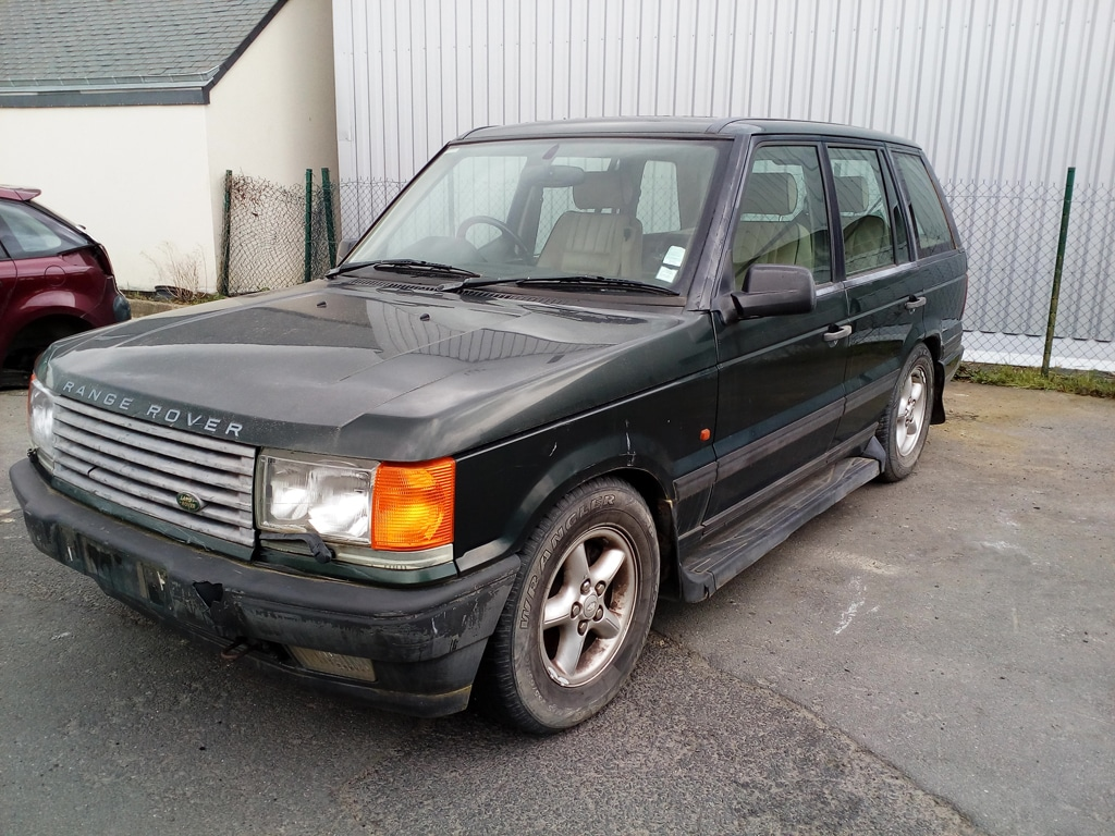 RANGE ROVER HSE V6 ESSENCE 4.6L 1998