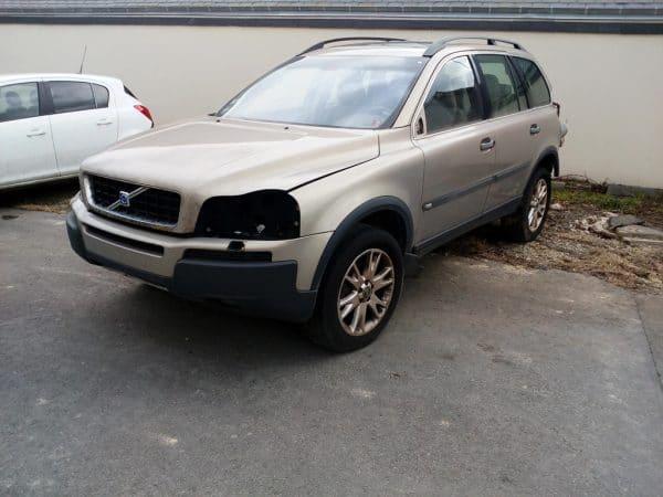 VOLVO XC 90 2.5L TDI 2004